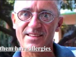 How to cure allergies with  John